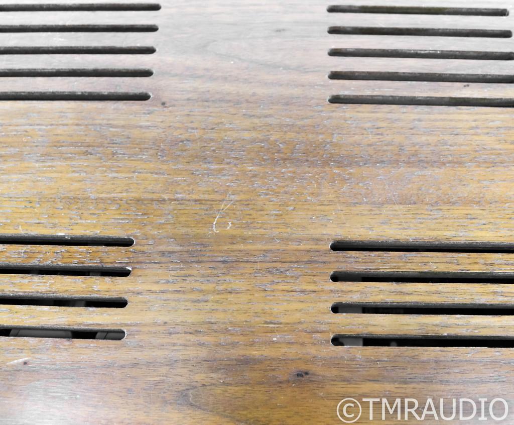 Sansui QS-500 Vintage 4 Channel Power Amplifier; QS500; Quadraphonic - Excellent