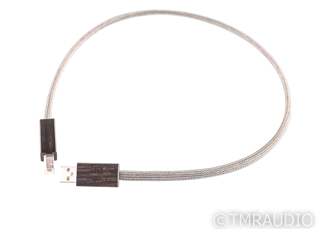 Kimber Kable KS2436 AG USB Cable; .5m Digital Interconnect