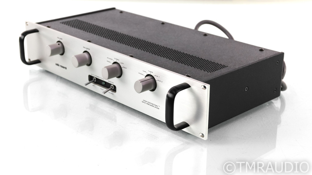 Audio Research SP-5 Vintage Stereo Preamplifier; SP5