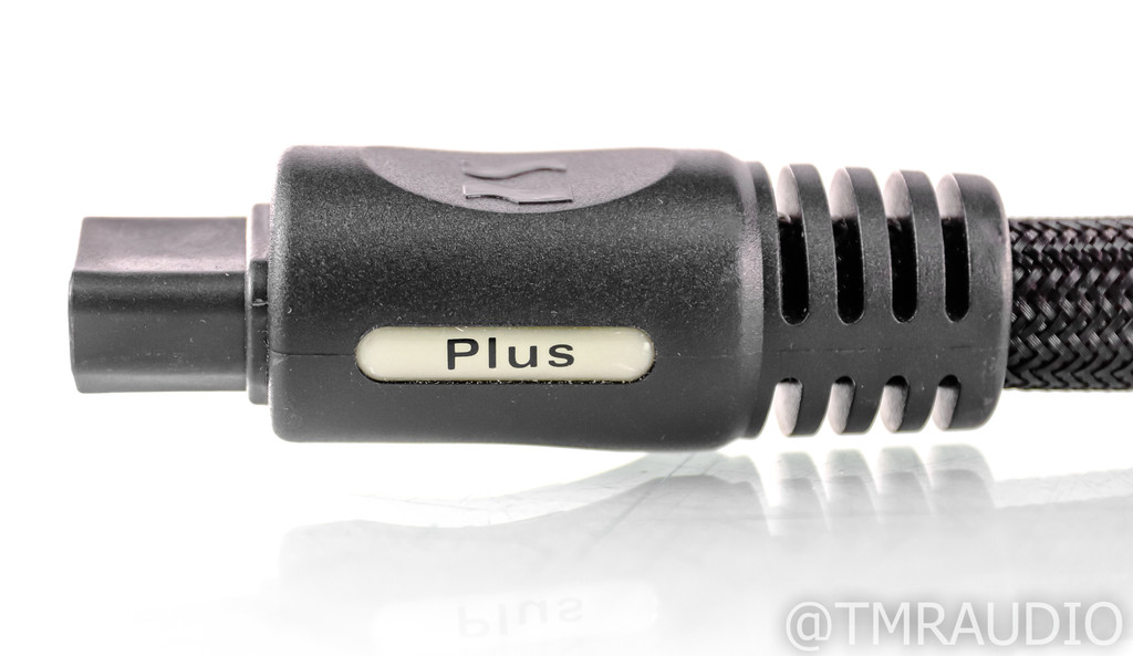 PS Audio X-Stream Plus Power Cable; 1.5m AC Cord