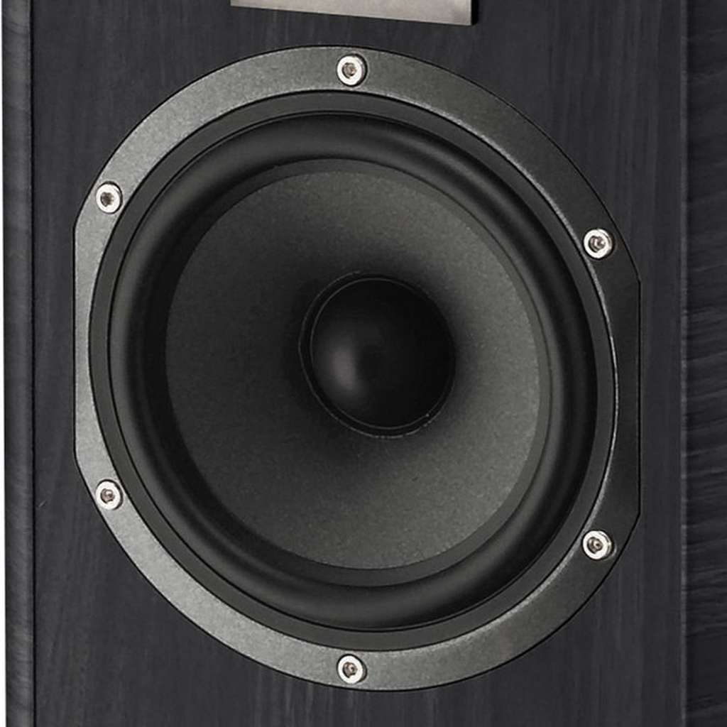 Focal Chorus 615 Tower Speakers; Black - $1199 MSRP; Exclusive Closeout