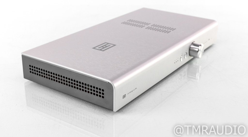 Schiit Freya S Stereo Preamplifier; Remote