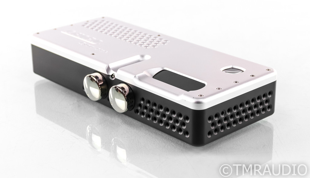 Chord Electronics Cyan Click HP Stereo Integrated Amplifier