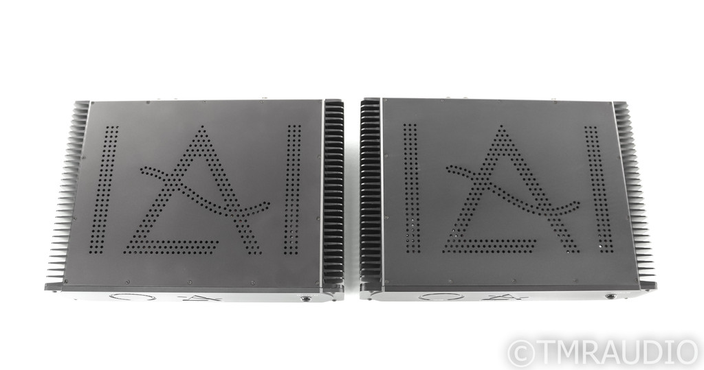Leema Acoustics Hydra II Stereo / Mono Power Amplifier; Pair (Demo)