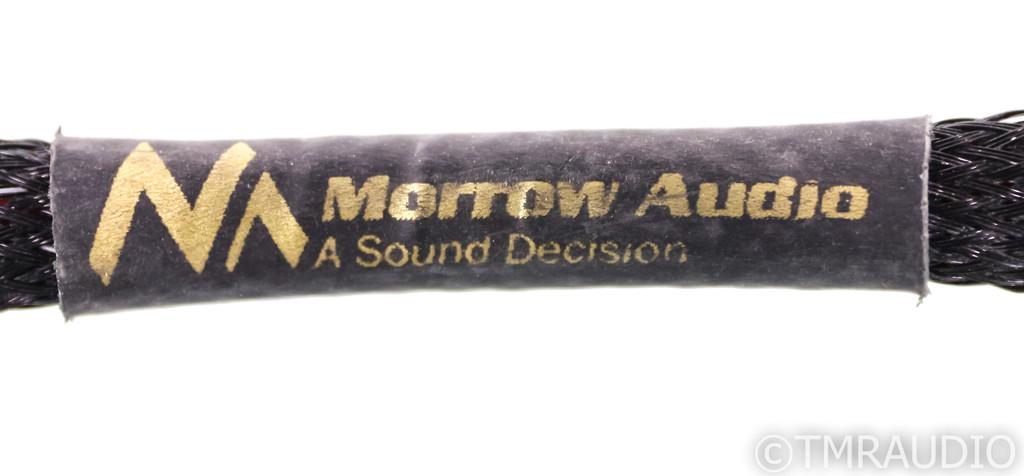 Morrow Audio SP-5 Speaker Cable; 6m; Single; SP5