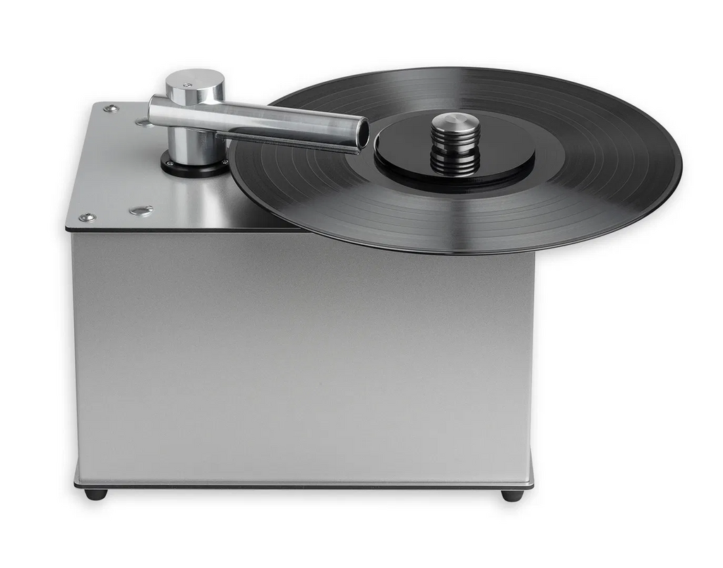 Pro-Ject VC-E Record Cleaning Machine; New w/ Full Warranty
