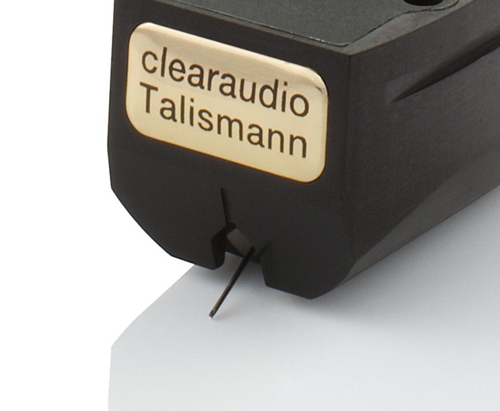 Clearaudio Talismann V2 Gold MC Cartridge; New w/ Full Warranty