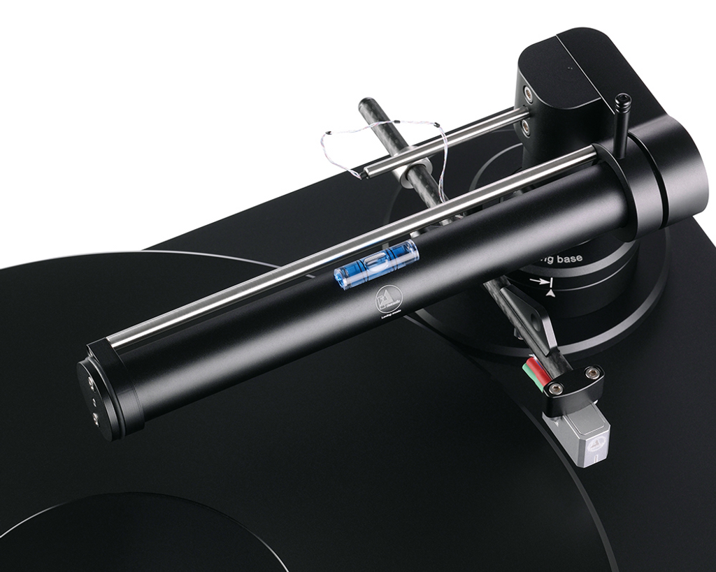 Clearaudio TT-5 Tangental Tonearm; New w/ Full Warranty