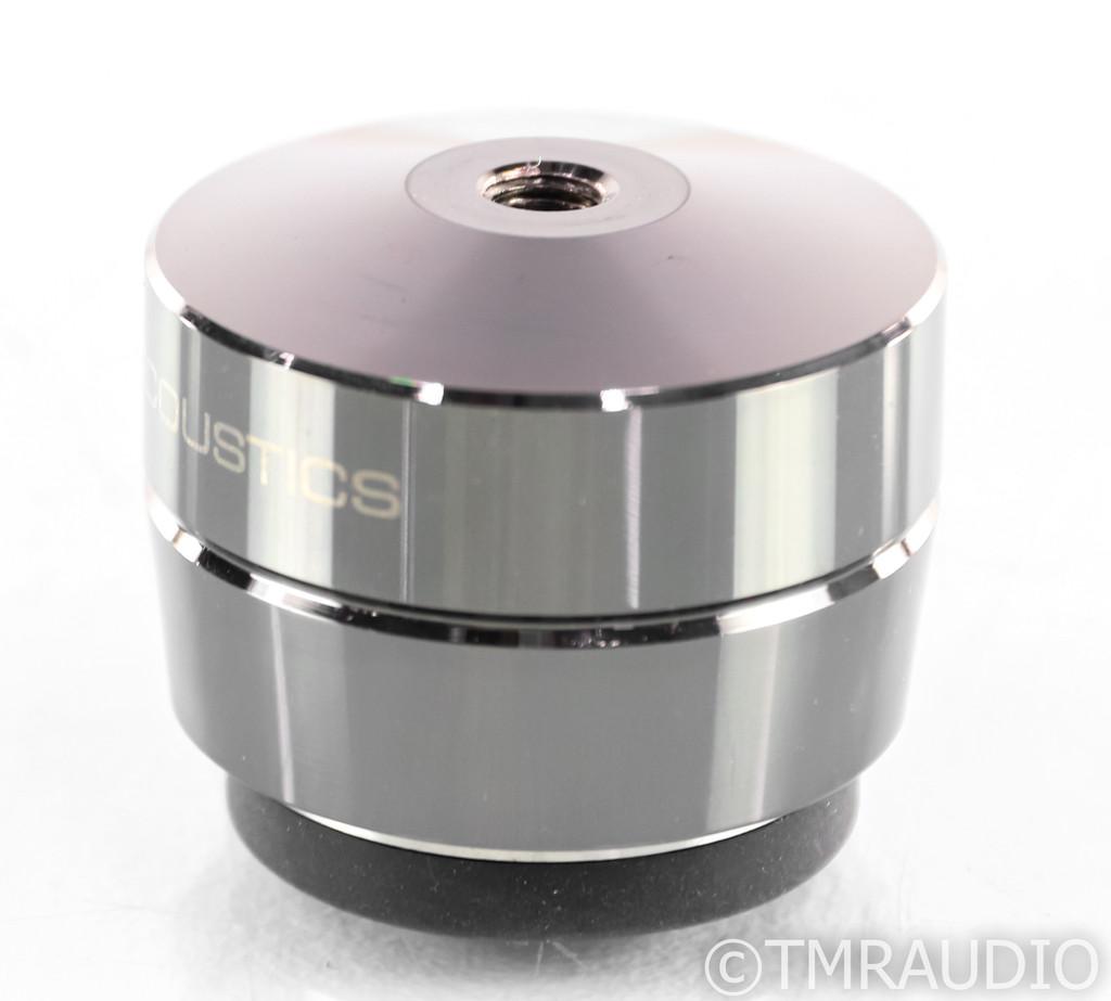 IsoAcoustics Gaia II Isolator Single Piece; Gaia 2 (New / Open Box)