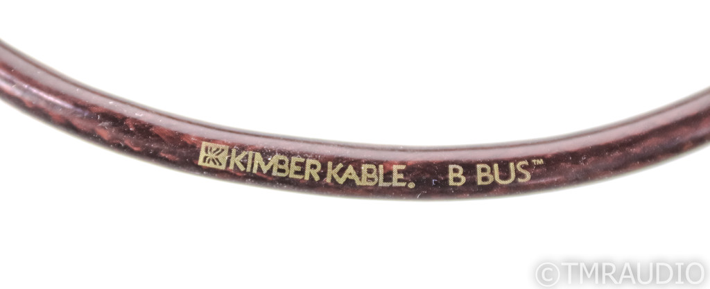 Kimber Kable B-BUS USB Cable; 5m Digital Interconnect