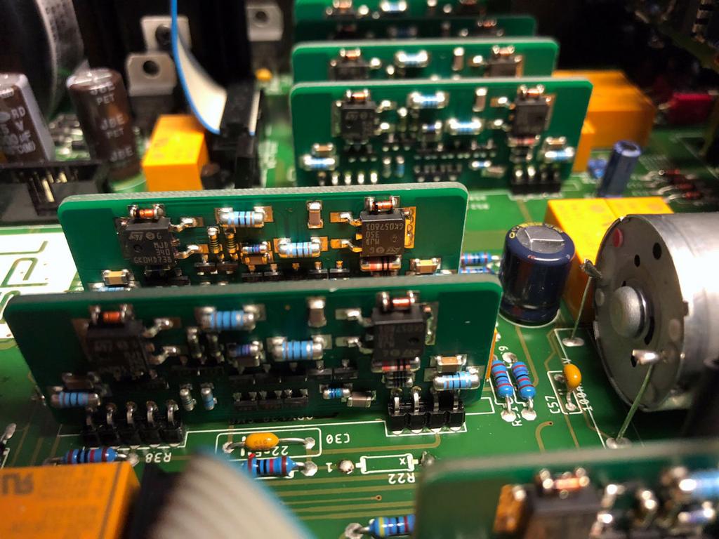 SPL Performer s800 Stereo Power Amplifier; New w/ Full Warranty