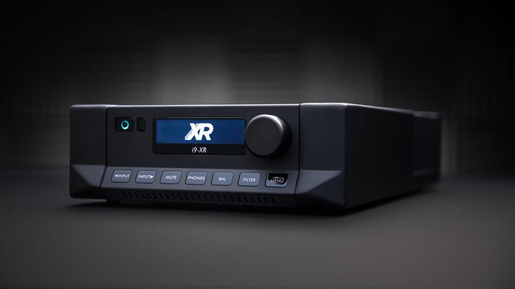 Cyrus i9-XR DAC / Integrated Amplifier; New w/ Full Warranty