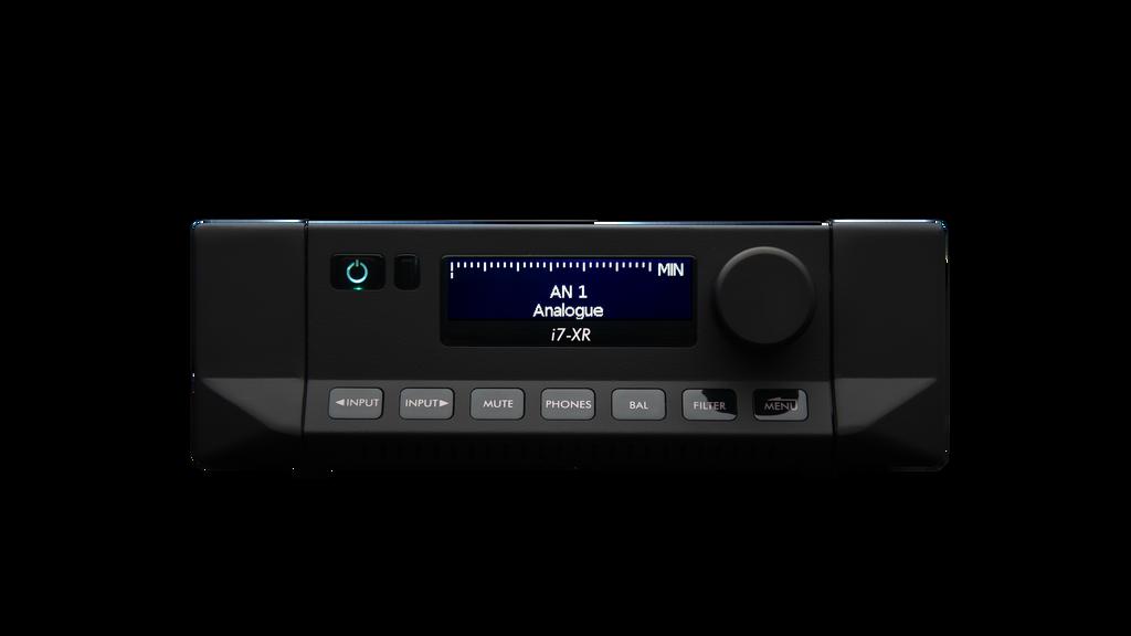 Cyrus i7-XR DAC / Integrated Amplifier; New w/ Full Warranty