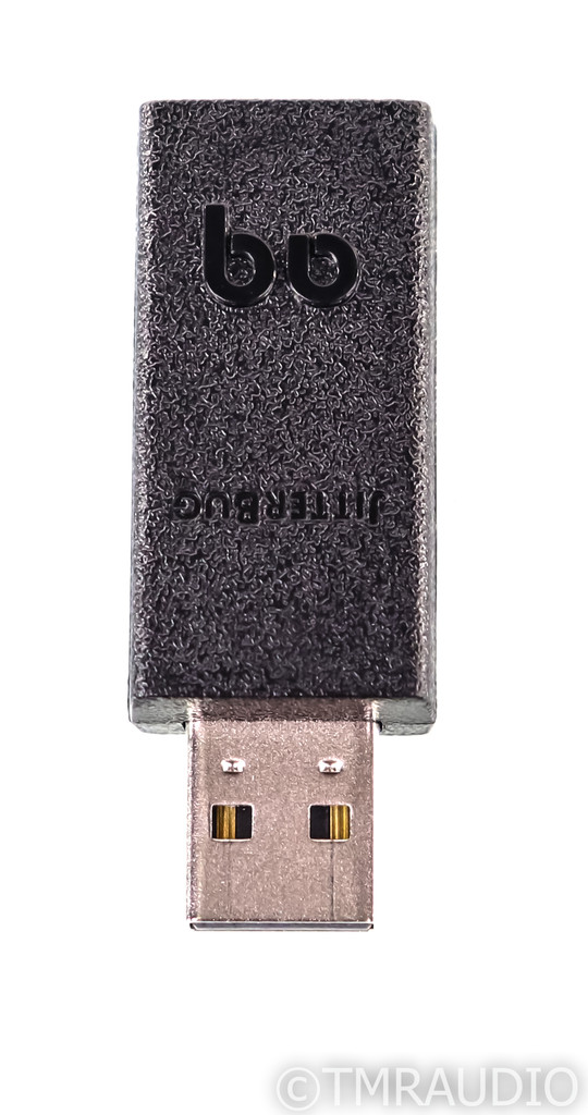 Audioquest JitterBug USB Noise Filter