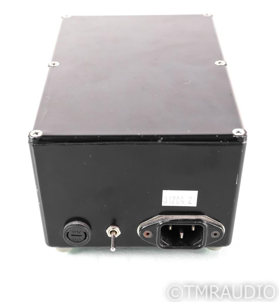Goldmund Mimesis PH01 MC Phono Preamplifier; PH-01; Moving Coil
