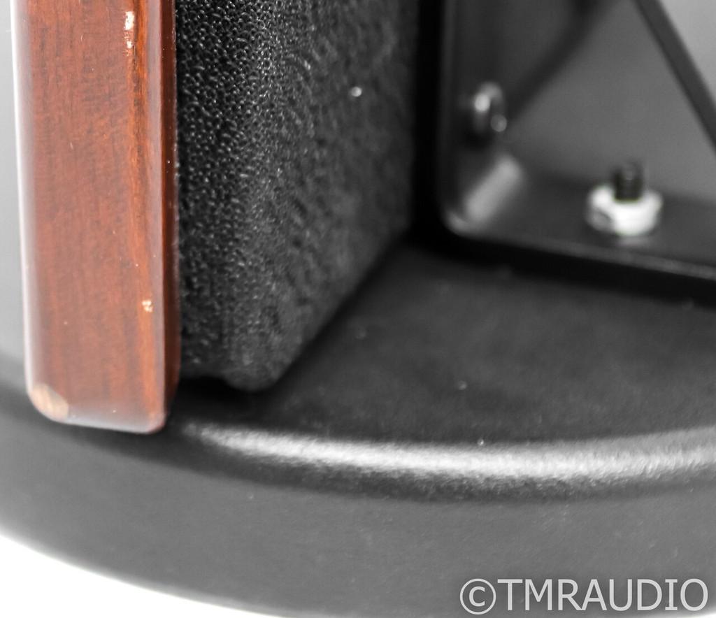 Magnepan MG 3.7i Magnetic Planar Floorstanding Speakers; 3.7-i; Mahogany Pair