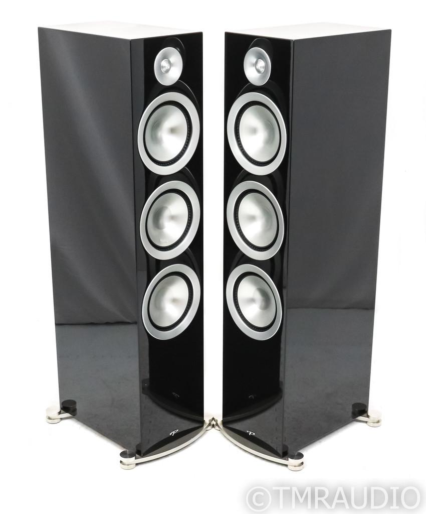 Paradigm Prestige 95 F Floorstanding Speakers; 95F; Gloss Black Pair