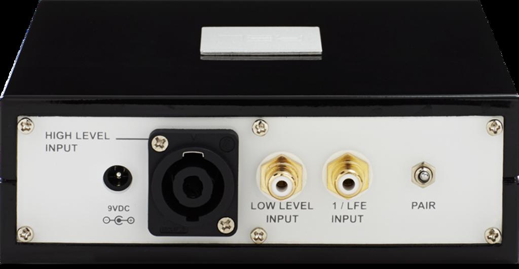 REL Longbow Wireless Transmitter; New w/ Full Warranty