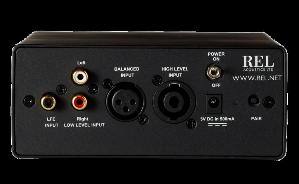 REL AirShip Wireless Transmitter; New w/ Full Warranty