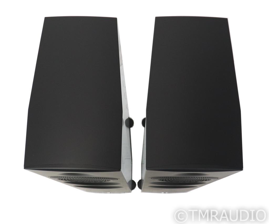 Paradigm Premier 800F Floorstanding Speakers; 800-F; Black and White Pair