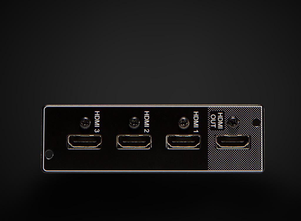 NAD MDC HDM-2 HDMI Module; New w/ Full Warranty