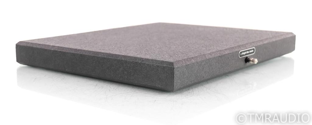Bright Star Audio Air Mass 3 Isolation Platform Base; Pneumatic; Black Granite