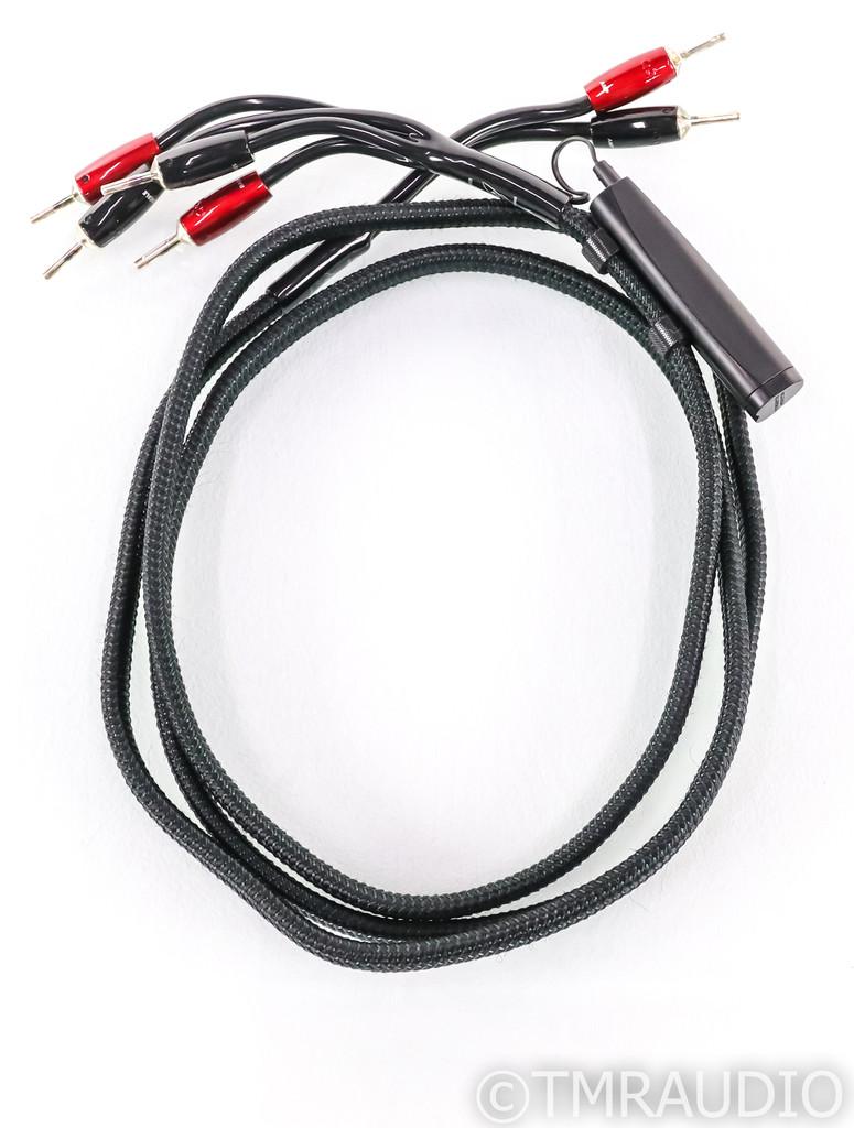 Audioquest Rocket 88 Bi-wire Speaker Cable; 8ft Single; 72v DBS