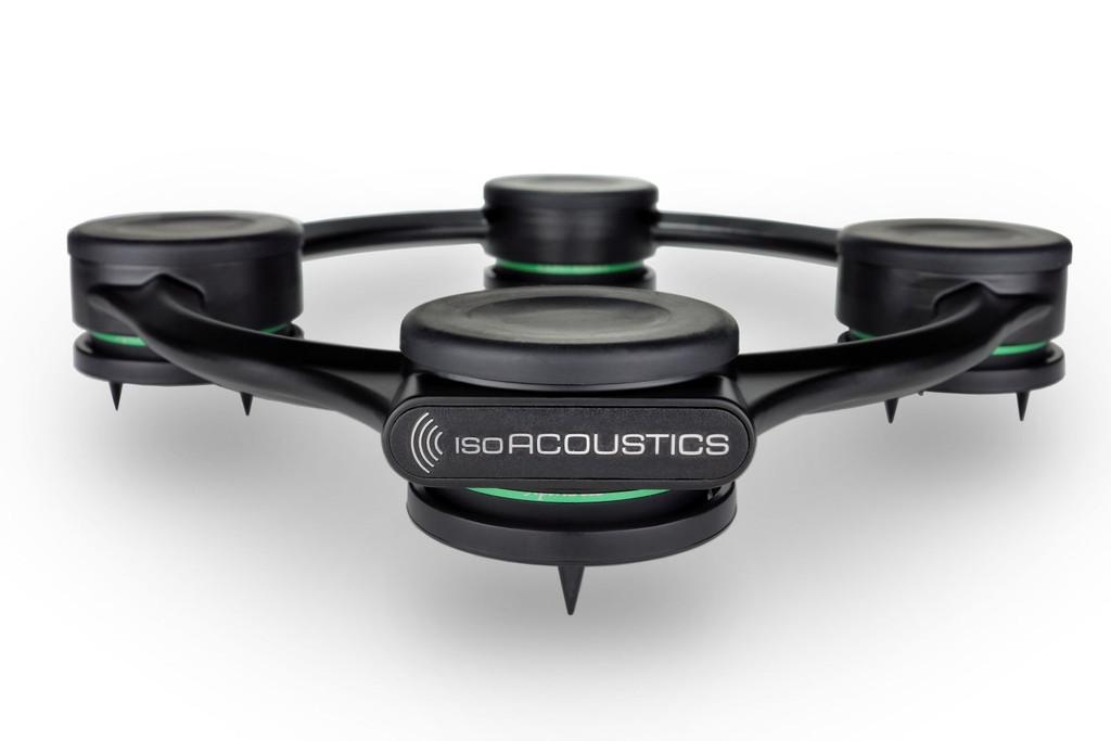 IsoAcoustics Aperta Sub Isolation Stand; New w/ Full Warranty