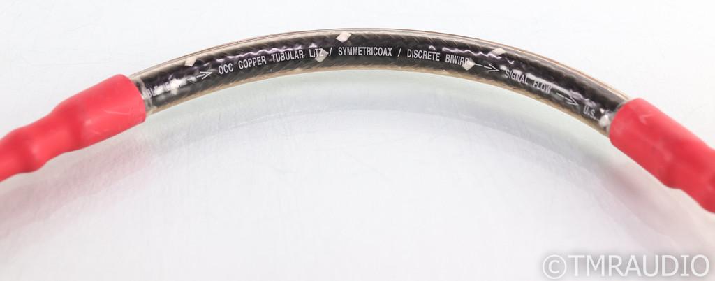 Wireworld Eclipse 5 Speaker Cables; 0.5m Pair