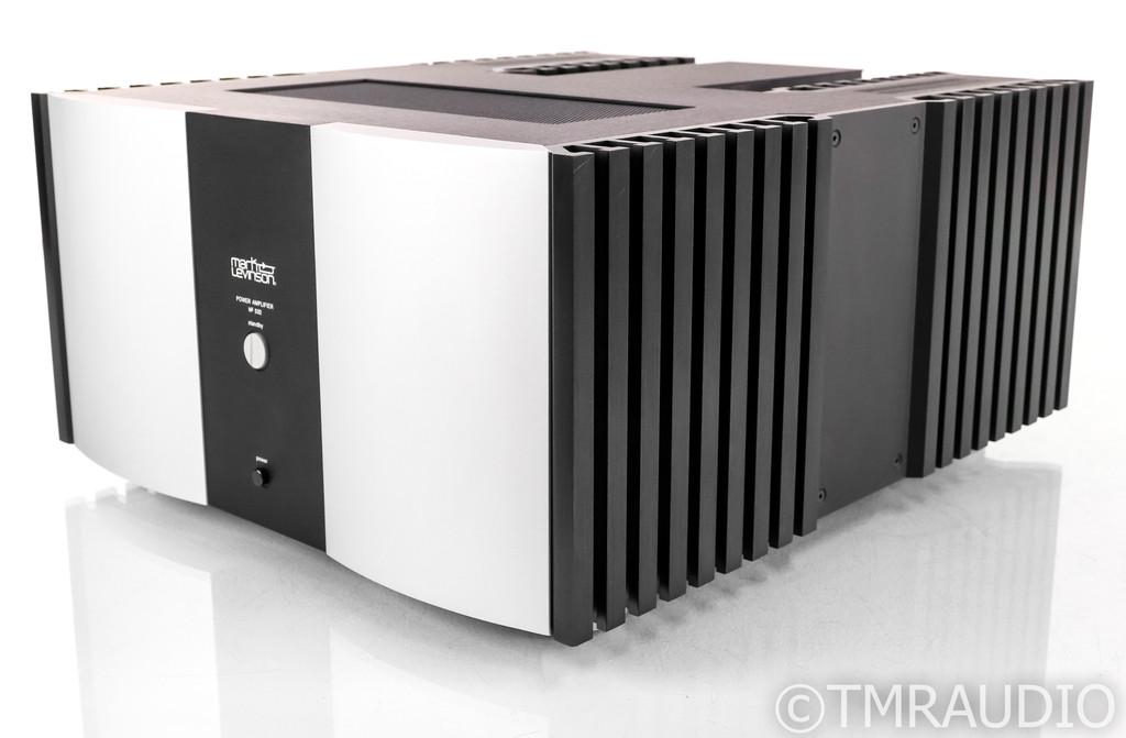 Mark Levinson No. 532 Stereo Power Amplifier; No.532