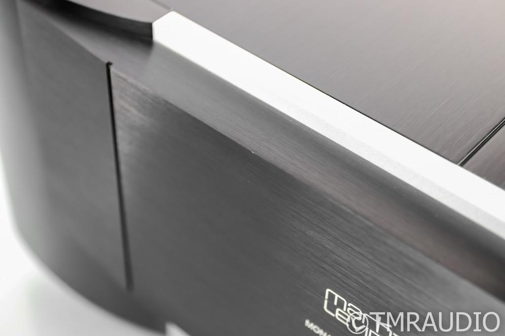 Mark Levinson No. 536 Mono Power Amplifier; No.536; Pair