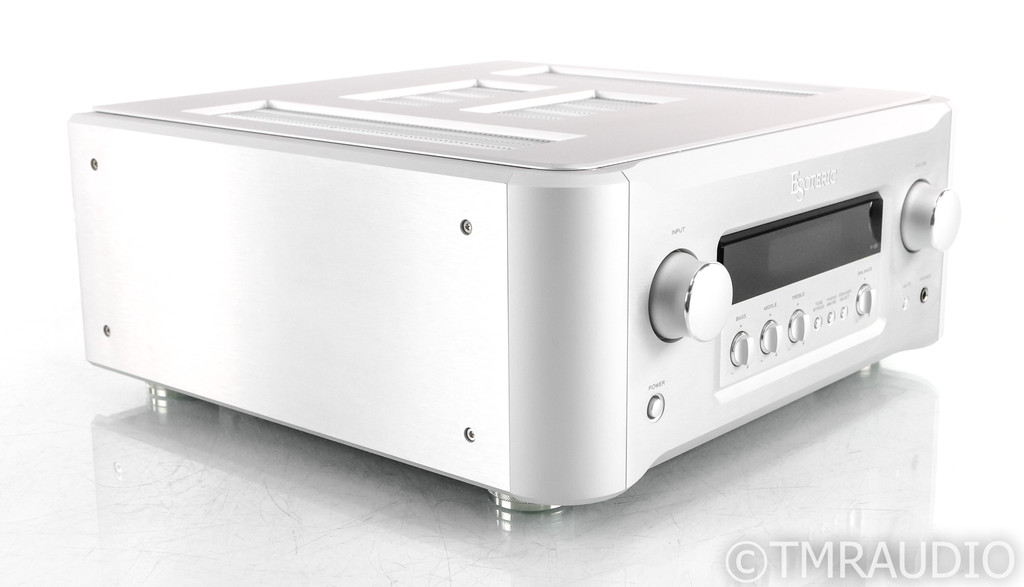 Esoteric F-05 Stereo Integrated Amplifier; ELSA1 Input & Statement Level Upgrade