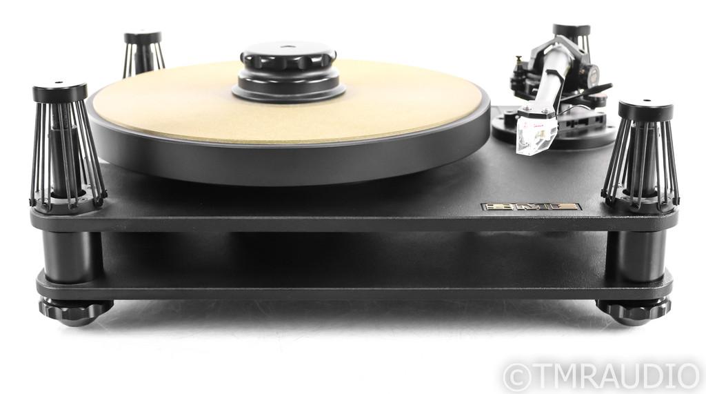 SME Model 20/2 Turntable; Series V Tonearm; Lyra Skala MC Cartridge
