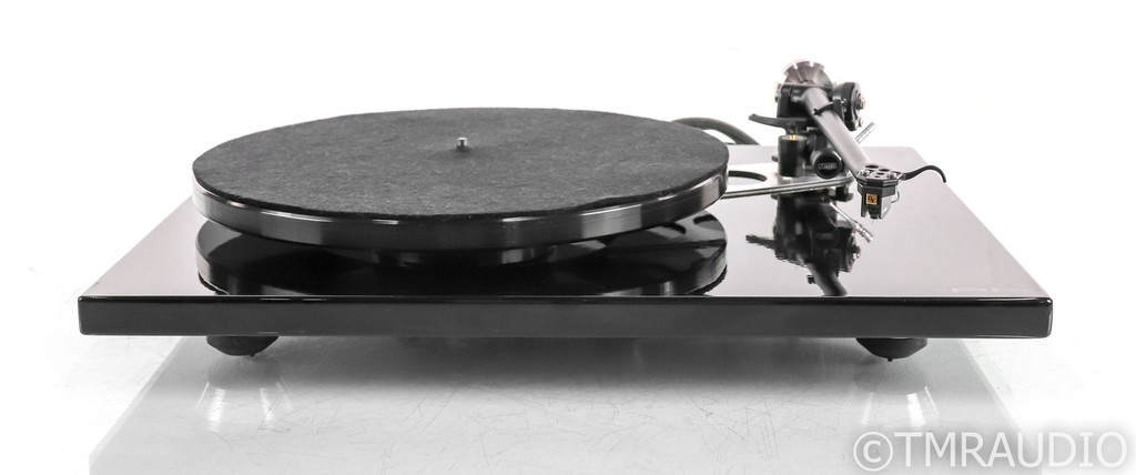 Rega RP6 Turntable; Dynavector DV-20x2H MC Cartridge (Retipped)