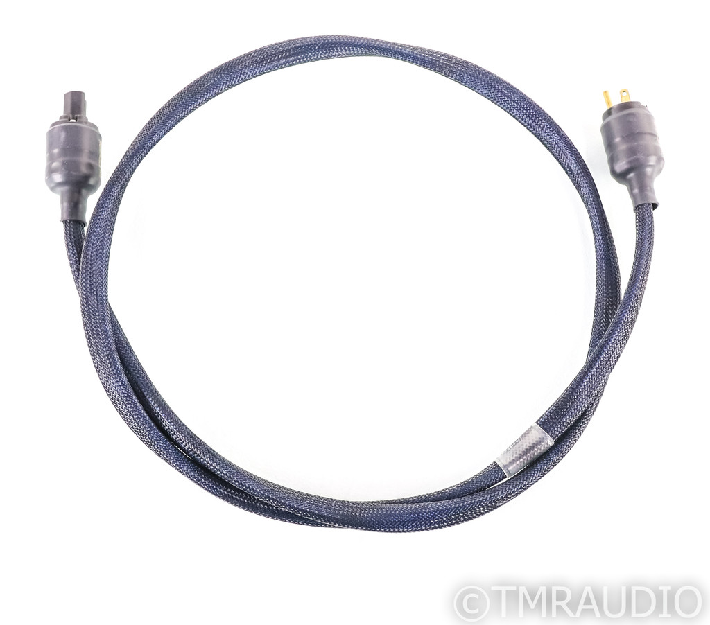Tara Labs RSC Air Reference Power Cable; 6ft AC Cord
