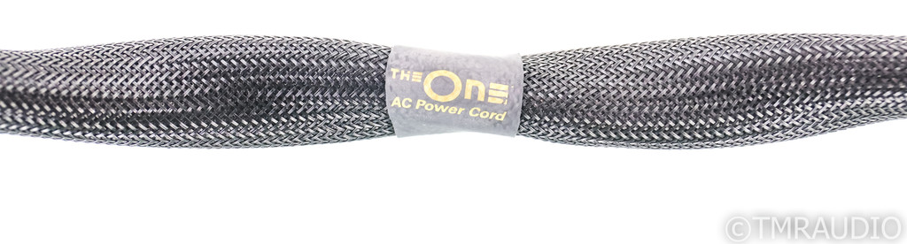 Tara Labs The One Power Cable; 8ft AC Cord