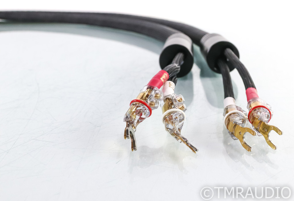 Kimber Kable Monocle XL Speaker Cables; 2.5m Pair (Open Box w/ Warranty)