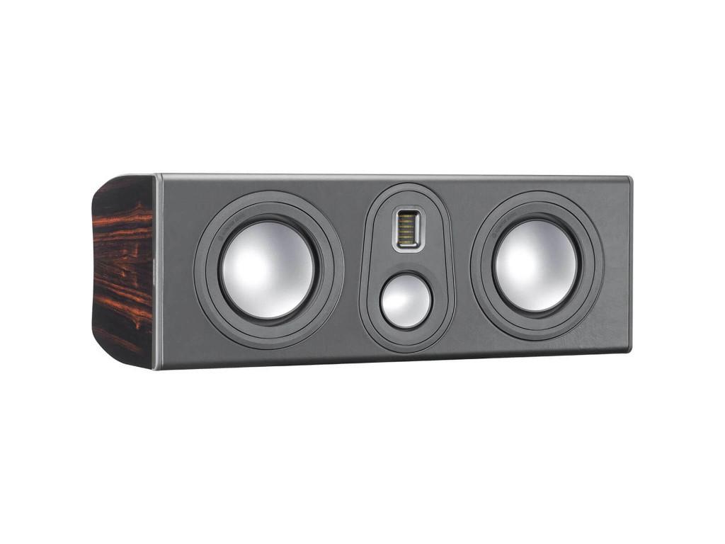Monitor Audio Platinum PLC350 II Center Channel Speaker; Rosewood; PLC-350II (New) (1/2)