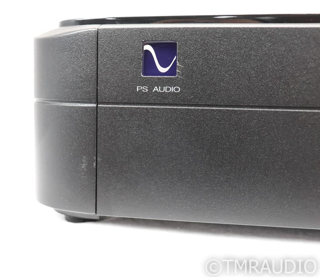 PS Audio PerfectWave Power Plant 5 Power Conditioner; AC Line Regenerator (Used)