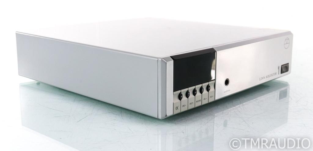 Linn Kolektor Stereo Preamplifier; Kolektor/S; MM Phono; Remote