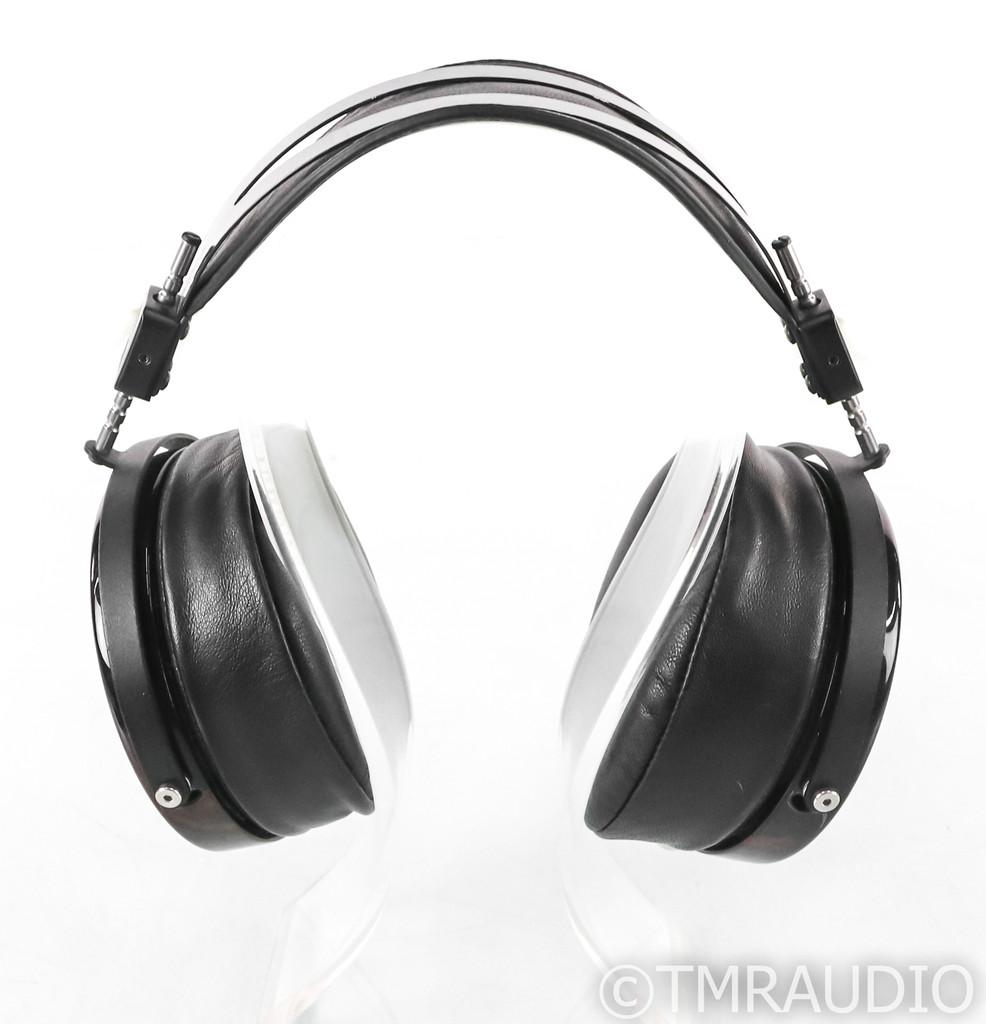 Audeze LCD-4 Planar Magnetic Headphones; LCD4