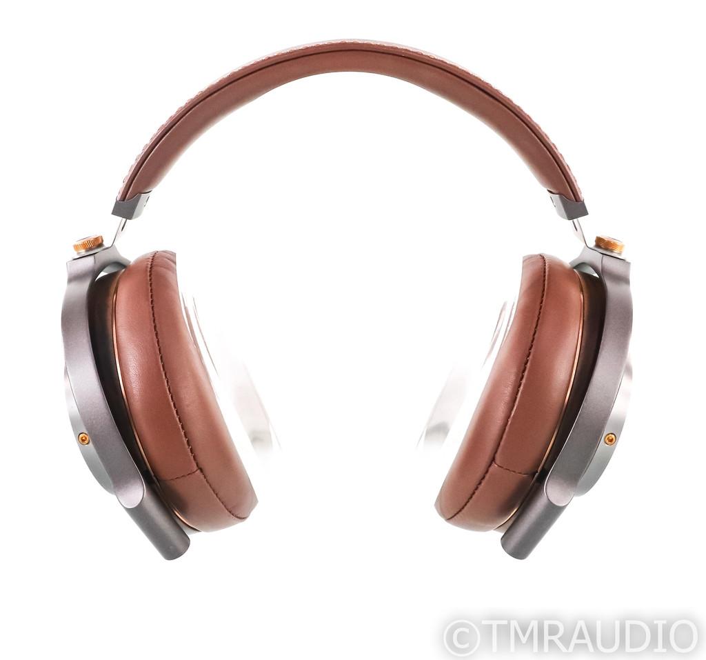 Klipsch HP-3 Open Back Headphones; HP3; Heritage; Wood Pair