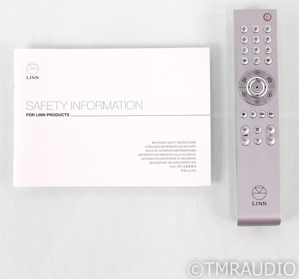 Linn Klimax DSM/2 Network Streamer / DAC; Katalyst DAC; Remote; Silver