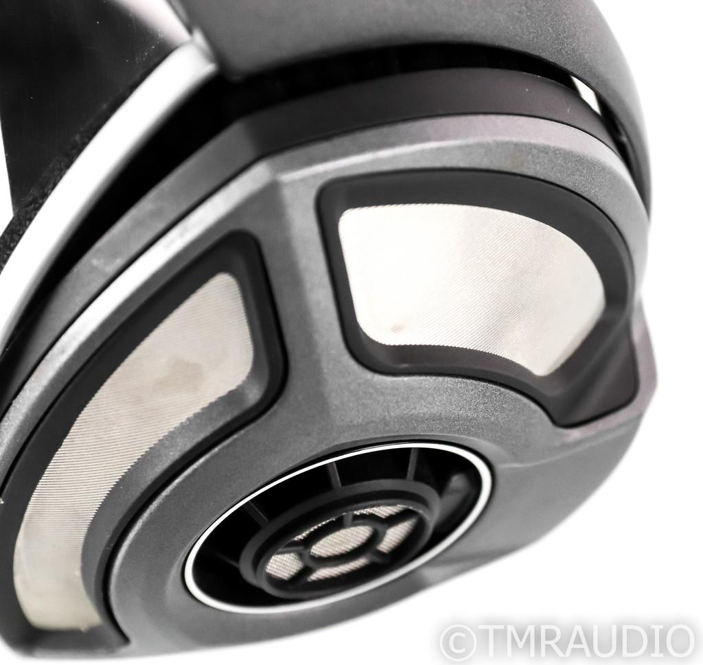 Sennheiser HD 700 Open Back Headphones; HD700