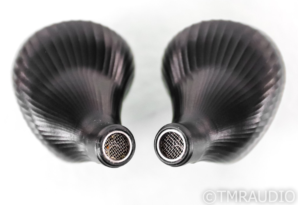 Noble Sultan Electrostatic In-Ear Headphones; IEM; Monitors