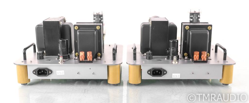 Fi Audio 2A3/45 Mono Tube Power Amplifier; Pair; Extra Tubes