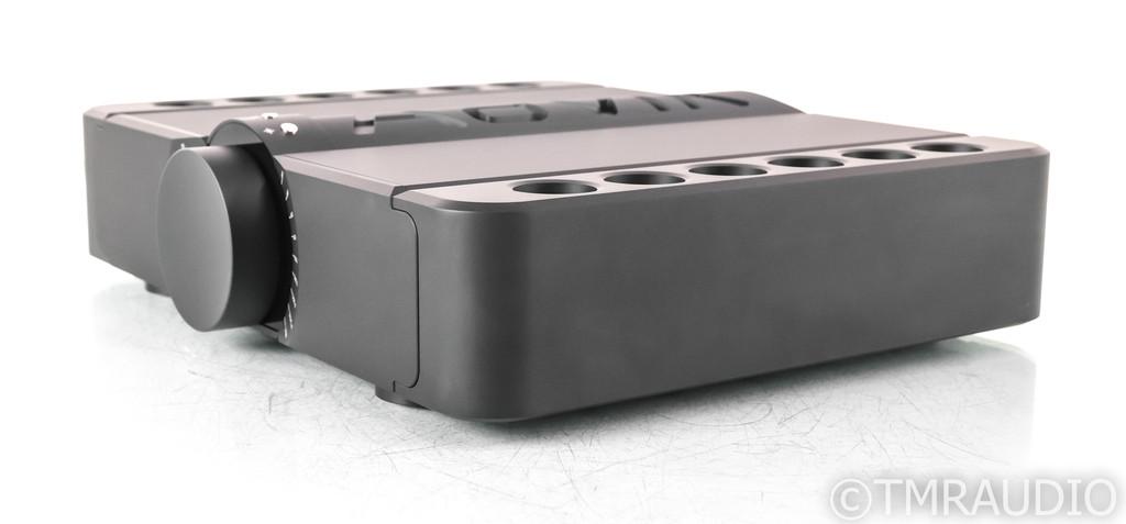 Aavik U-300 Stereo Integrated Amplifier; U300; Remote; MM / MC Phono