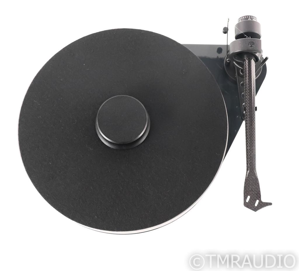 Pro-Ject RM-9.1 Belt Drive Turntable; Pro-Ject 9cc Tonearm (No Cartridge)