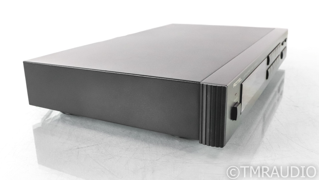 Rotel RT-935AX AM / FM Tuner; RT935AX; Black