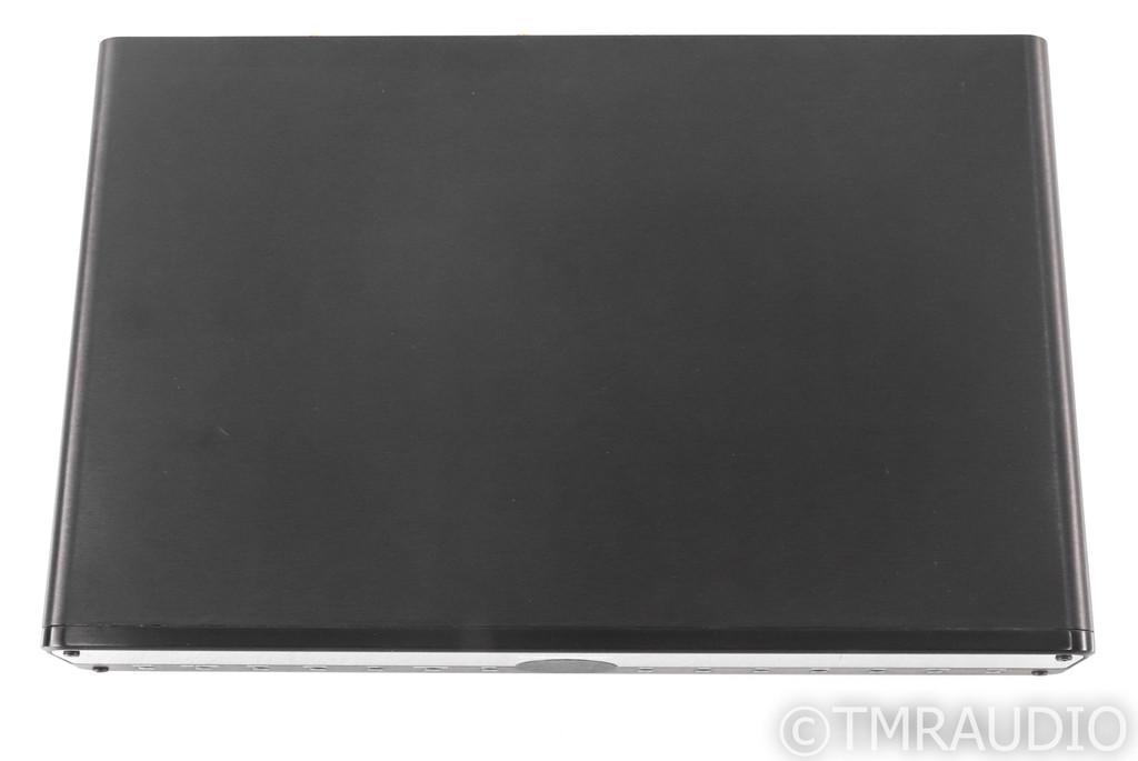 Logitech Transporter SE Streaming DAC; Black (Needs remote)